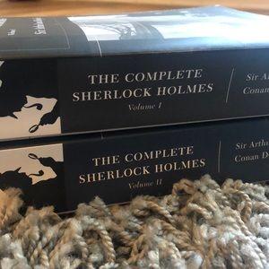 The Complete Sherlock Holmes Bundle